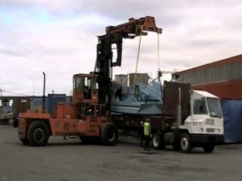 Harbor Freight Transport - Heavy Lift