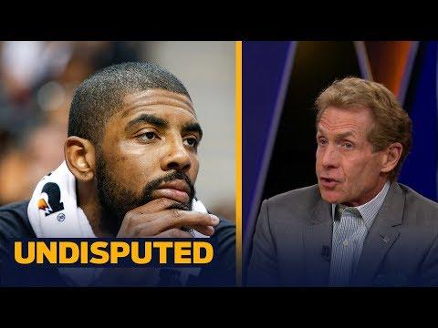 Kyrie vs. LeBron: Chauncey Billups says he doesn