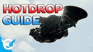 PUBG GUIDE: HOW TO HOT DROP AND GET BETTER - Tips and Tricks