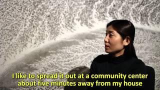 Interview with Tomoko Shioyasu - Bye Bye Kitty!!!