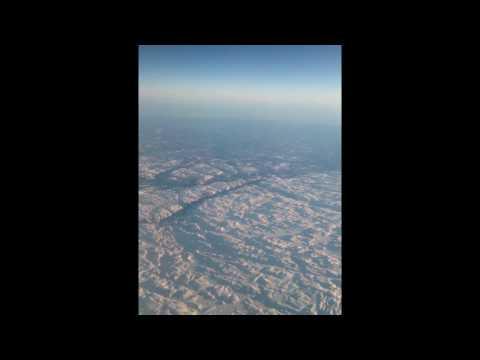 ...from Dublin to Helsinki