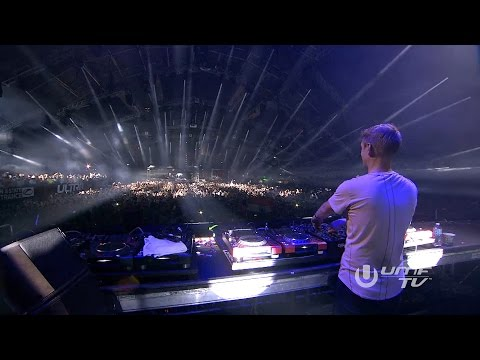 Armin van Buuren live at Ultra Music Festival Miami 2017 (A