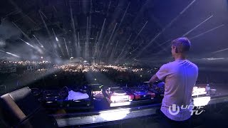 Armin van Buuren live at Ultra Music Festival Miami 2017 (A ...