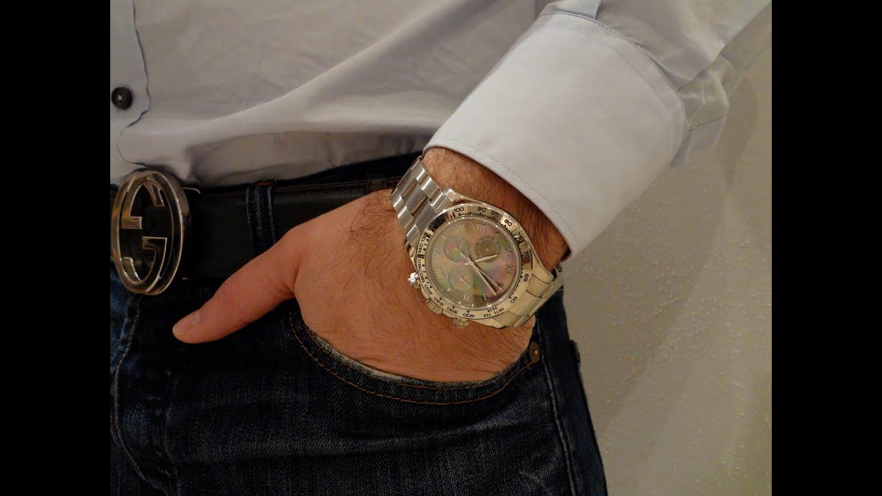 ролекс часы фото мужские
