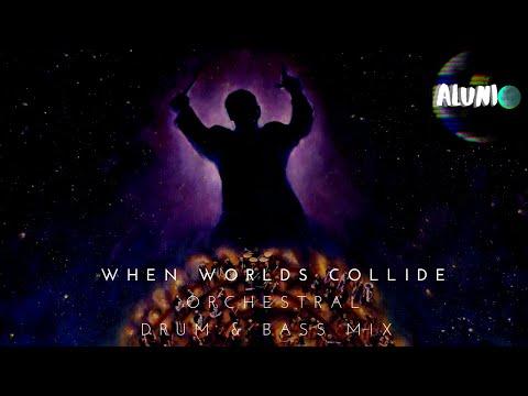 When Worlds Collide: An Orchestral Drum & Bass Mix