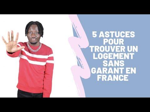 Download Campus France 🇫🇷: 5 astuces pour trouver un logement sans garant