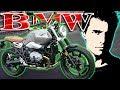 【トムクルーズになれるバイク】 BMW RnineT スクランブラーに乗ったけどヤベェぞコレ【mission impossible Tom Cruise】
