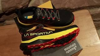 Thumbnail: La Sportiva Jackal