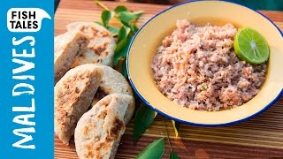Healthy Tuna Spread - 2 Ways | Bart's Fish Tales