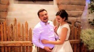 Выкуп невесты на свадьбе. Жених удивил всех!