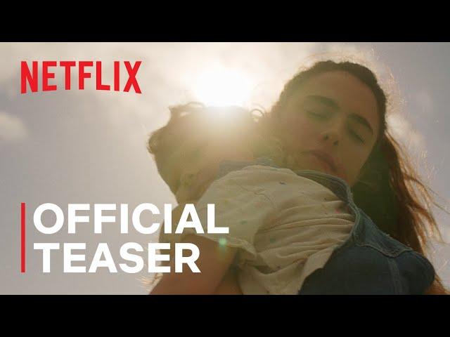 MAID   Official Teaser   Netflix