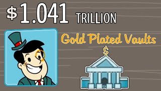 I Earned $1,000,000,000,000 So I Could Buy Stupid Things in AdVenture Capitalist