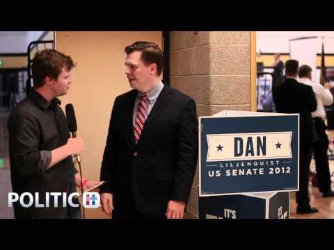 Dan Liljenquist - PoliticIt Exclusive Interview
