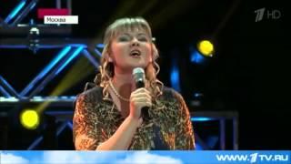 Юлия Дьякова, девушка с голосом Анны Герман