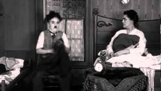 Charlie Chaplin - Coming Home Drunk