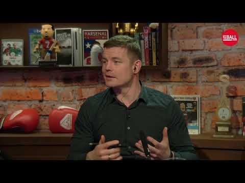 Brian O'Driscoll | Champions Cup semis and Ireland's 1998 U19 world title win