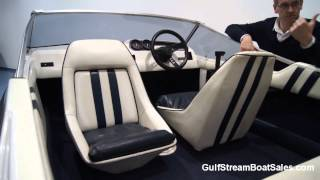 Fletcher 140 Arrowflyte For Sale UK and Ireland -- Review by GulfStream Boat Sales