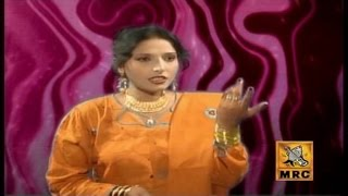 Sajjad Yousuf And Suraiya Soomro - Jehri Tai Mast Jawani - Mitho Galhiyoun - Volume 1
