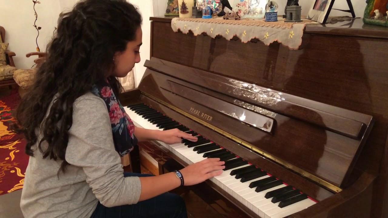 mazzika piano