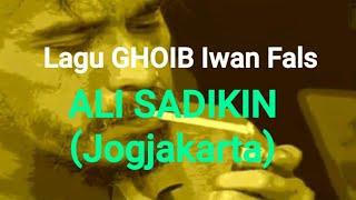 IWAN FALS - ALI SADIKIN (LAGU GHOIB)