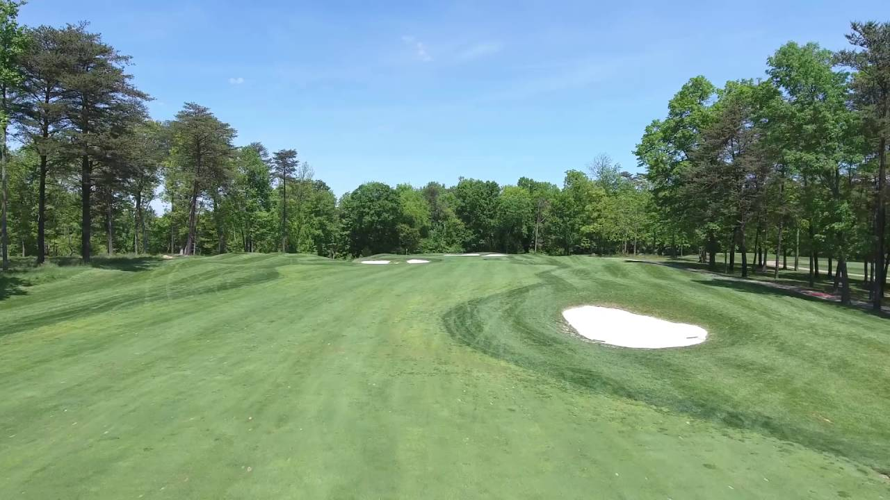 11++ Baltimore washington golf information