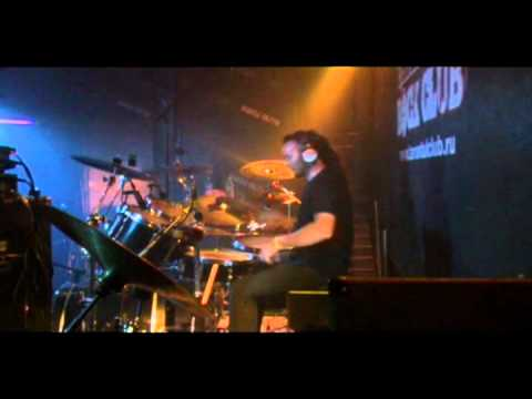DARK LUNACY - Live in Voronezh, 23/05/12 - Tarantul Club - FULL concert mp3