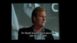 "The Newsroom 2012 - 1x01 - ""Why America is the greatest country in the world ?"" - VOSTFR"