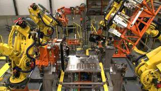 The Making of the Kenworth T680