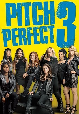 Pitch Perfect 3 Indoxxi : pitch, perfect, indoxxi, Pitch, Perfect, Trailer, (2017), Movieclips, Trailers, YouTube