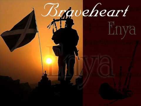 enya braveheart
