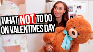 what not to do on valentines day mylifeaseva