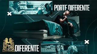 Porte Diferente  Es Diferente [Official Video]