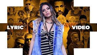DJ Batata Feat. Lexa - Agora Eu Quero Ver (Lyric Video)
