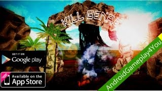 "Kill Genre ""Free"" Android Game Gameplay"