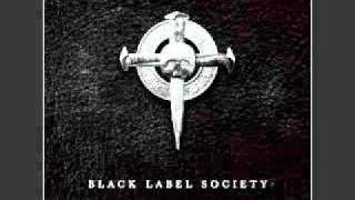 Black Label Society - Godspeed Hell Bound (Track #8)