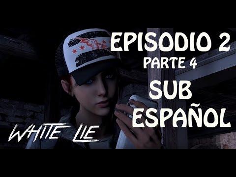 Left 4 Dead White Lie - Episodio 2 [Part 4] Sub Español