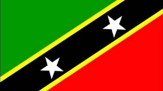 NATIONAL ANTHEM OF SAINT KITTS AND NEVIS