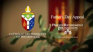 Archdiocese of Melbourne Priest Retirement Fund - 2018