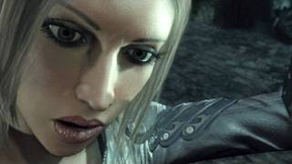 Batman Arkham City - Walkthrough - Part 21 - Talia al Ghul (Gameplay & Commentary) [360/PS3/PC] thumbnail