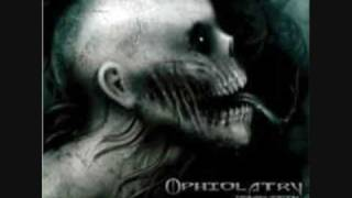 ophiolatry abyss of alienation
