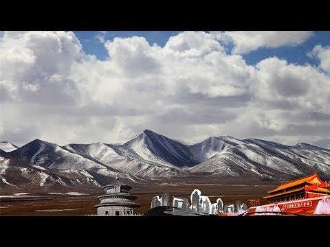 《地理中国》 20171210 百年地理大发现 青藏崛起   CCTV科教