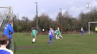 Punktspiel F1 Deetz vs. FC Borussia Belzig vom 22.03.2014
