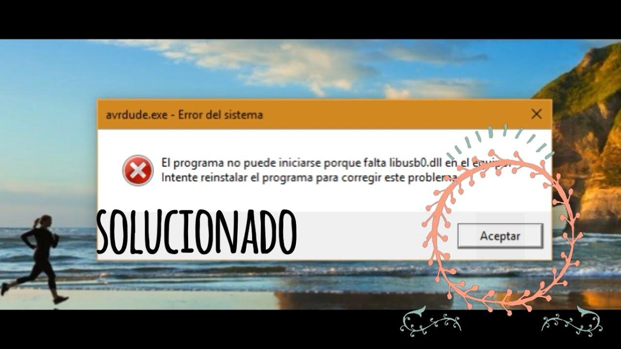 USBasp libusb0 Windows 10 How to Fix libusb0 dll error easy