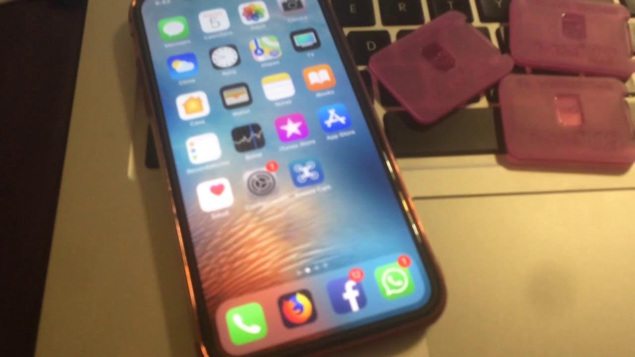 desbloquear iphone sim bloqueada