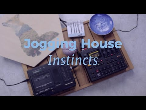 Instincts - Digitakt Ambient recorded to cassette Mp3