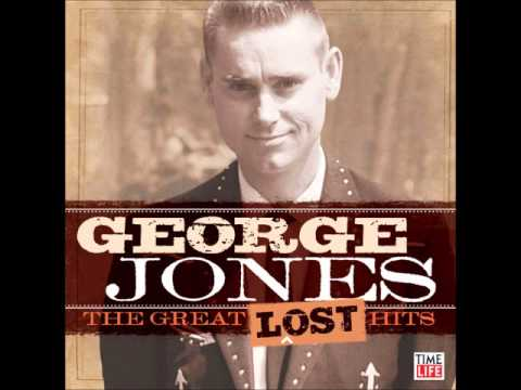 George Jones-  Things Have Gone to Pieces