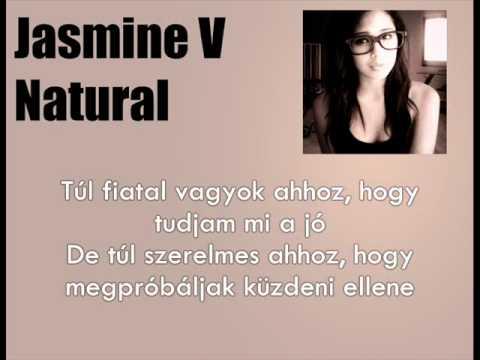 Jasmine Villegas - Natural (Magyar)