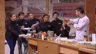 Como cozinhar o Bacalhau - Aula 7 - Chefs' Academy