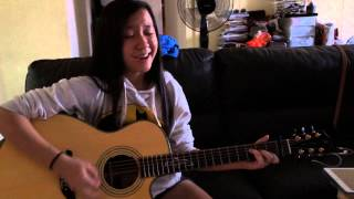 Fall for you (Acoustic cover) - [Strepsils' The Right Note]