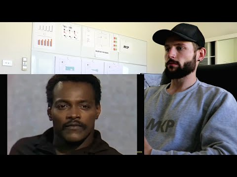 "Rugby Player Reacts to WALTER PAYTON ""Sweetness"" NFL YouTube Video"